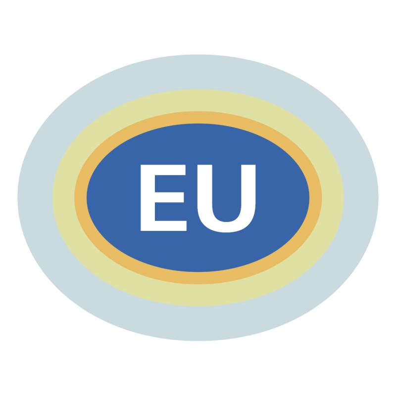 Europese samenwerking vector