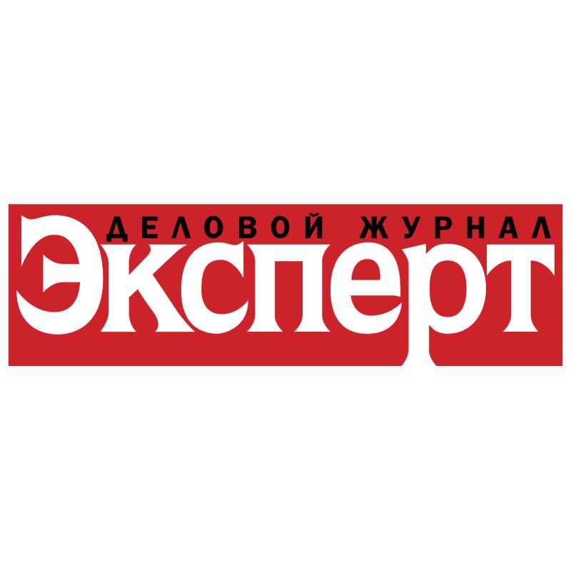 Expert Magazine vector