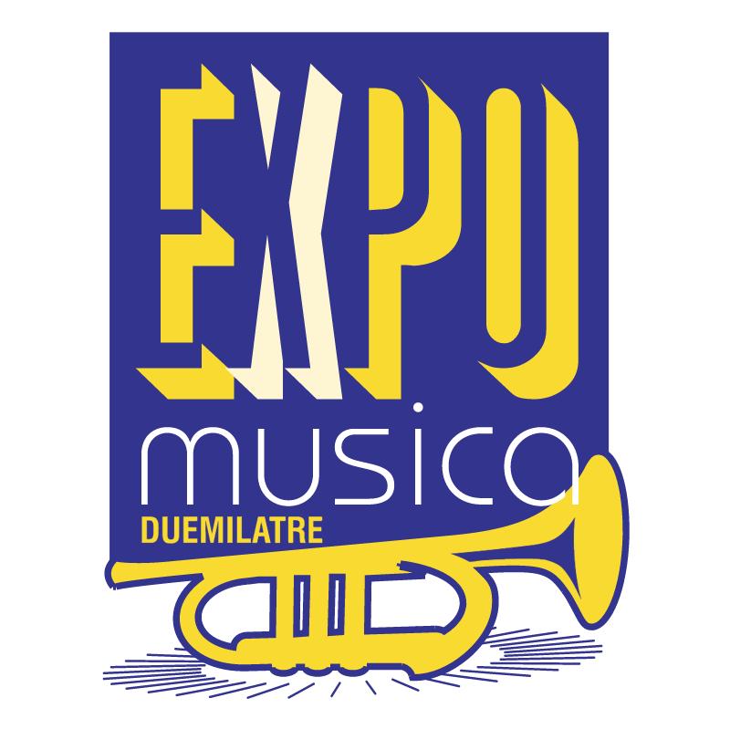 Expo Musica vector
