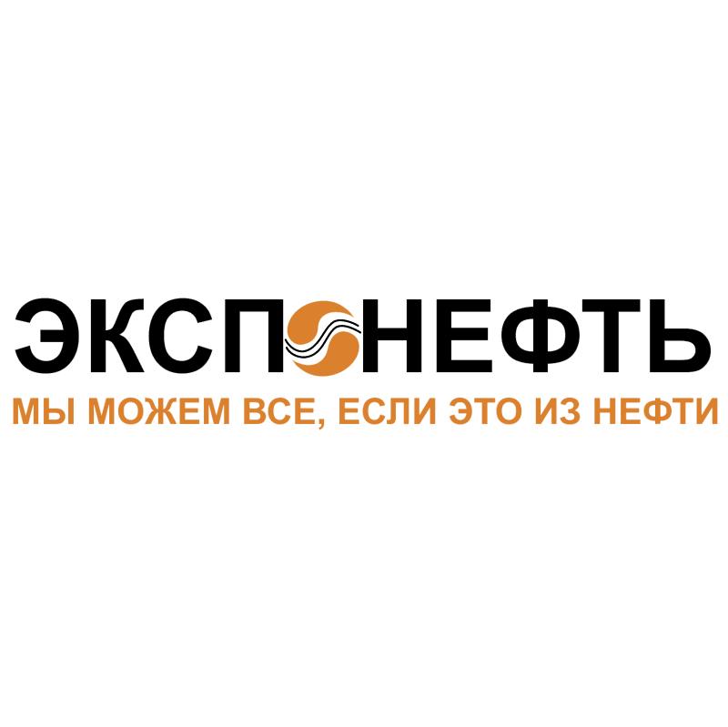 Exponeft vector logo