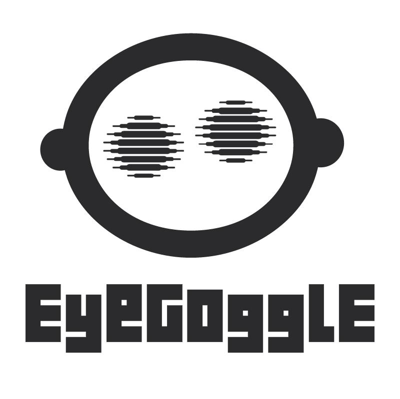 Eyegoggle vector