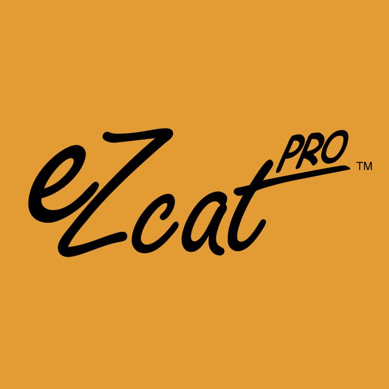 eZcat Pro vector