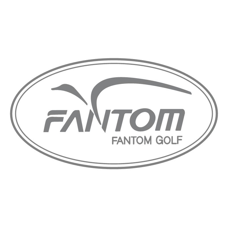 Fantom Golf vector