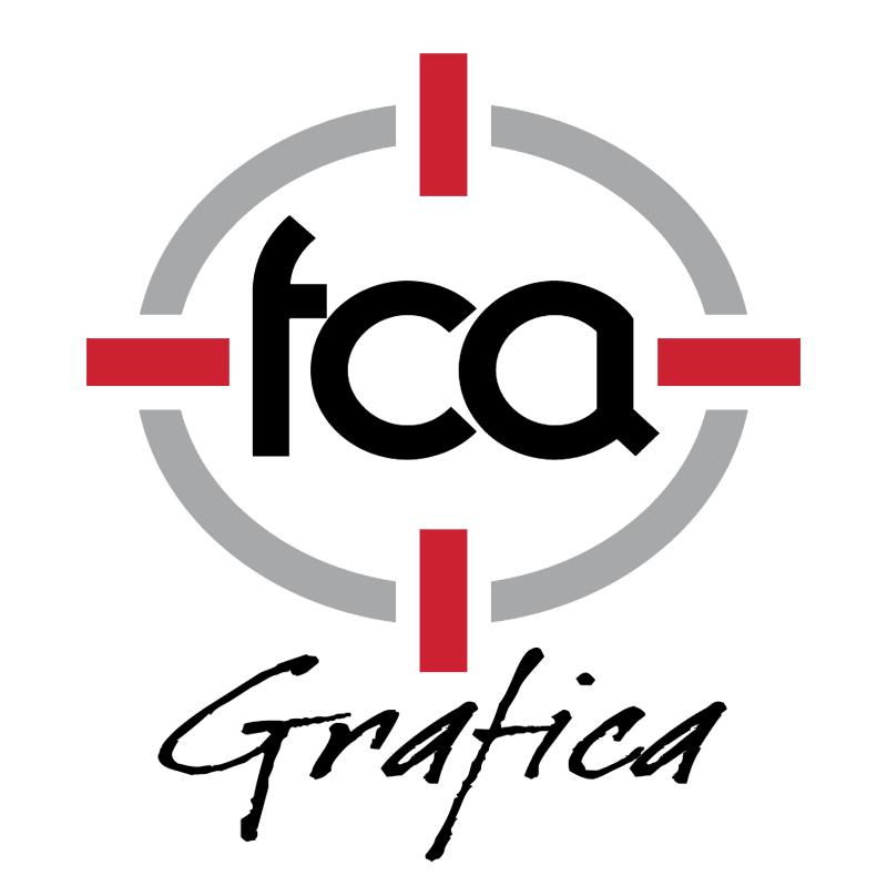 FCA Grafica vector