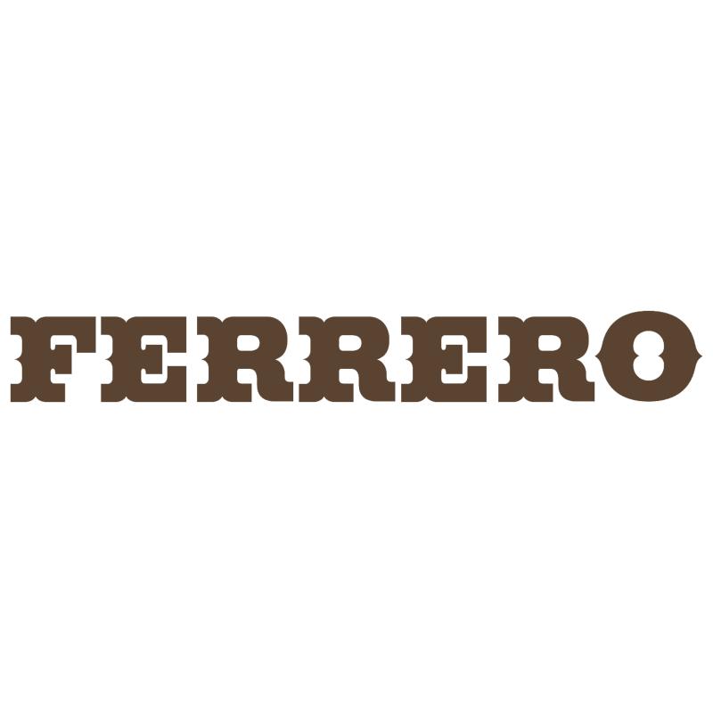 Ferrero vector