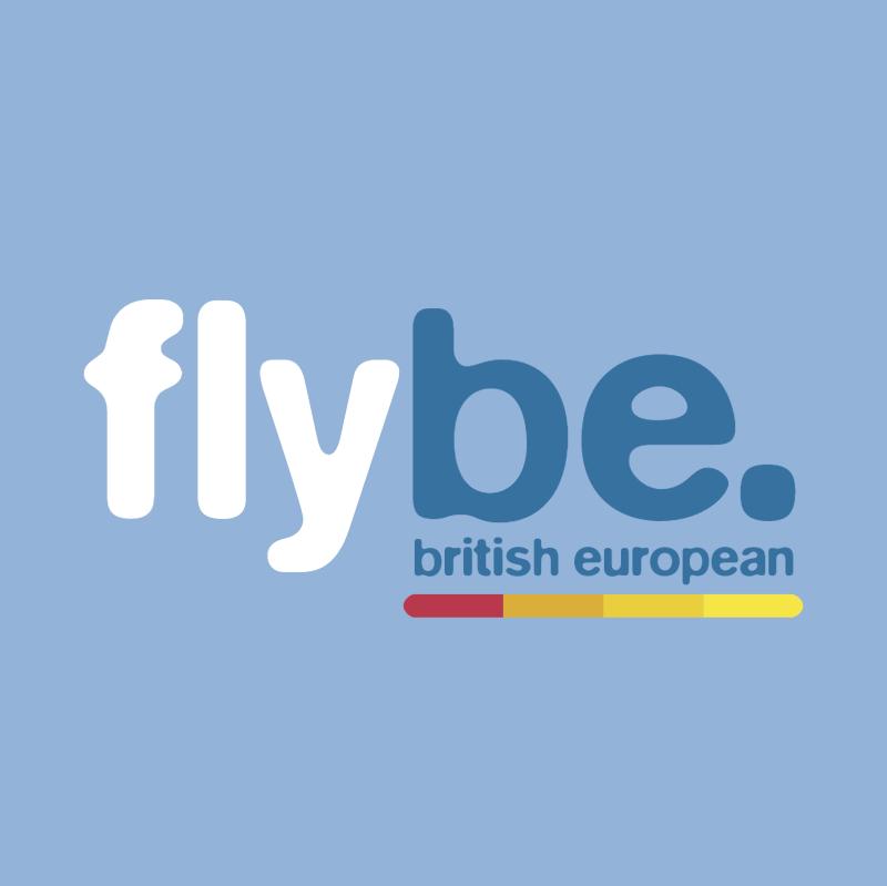Flybe vector