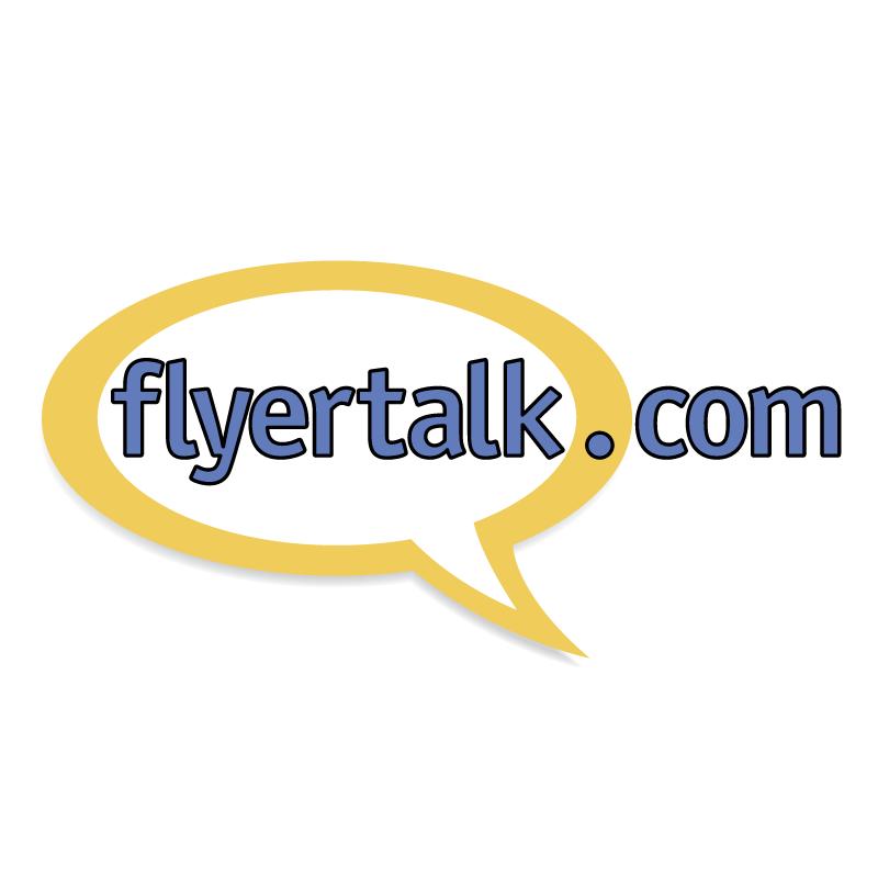 FlyerTalk com vector
