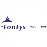 Fontys PABO Tilburg vector