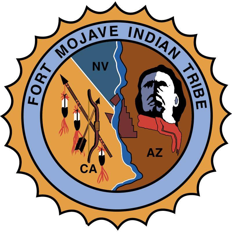 FORT MOJAVE vector
