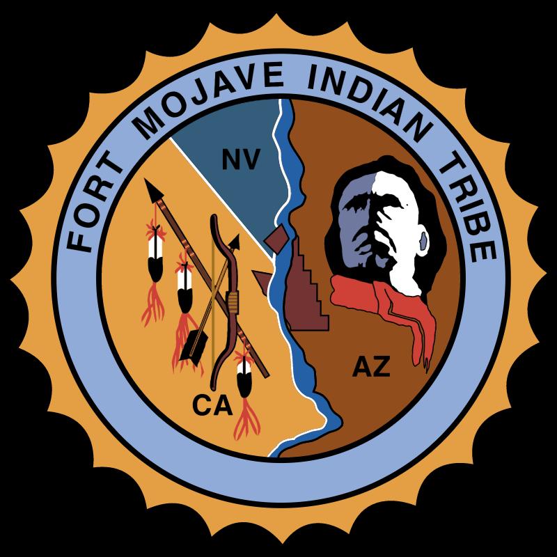 FORT MOJAVE vector logo