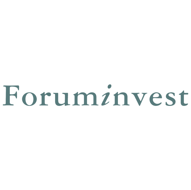 Foruminvest vector