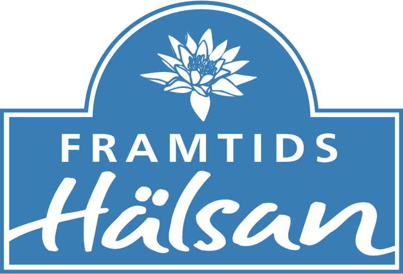 FRAMTIDS HALSAN vector