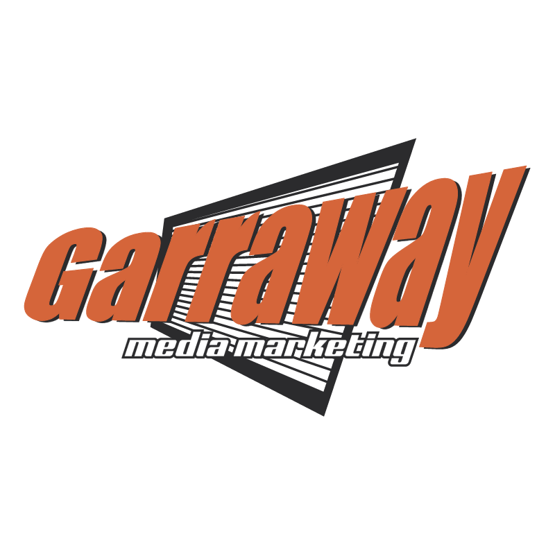 Garraway Media Marketing vector