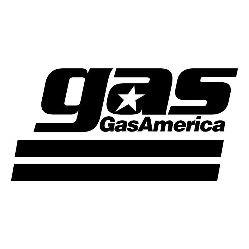 GasAmerica vector