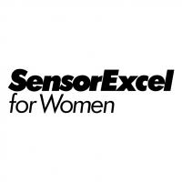 Gillette SensorExcel for Women vector