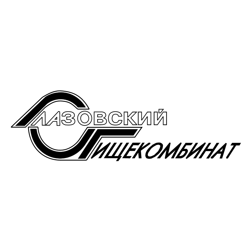 Glazovsky Pitshekombinat vector