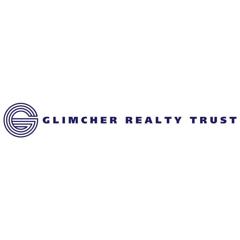 Glimcher Realty Trust vector