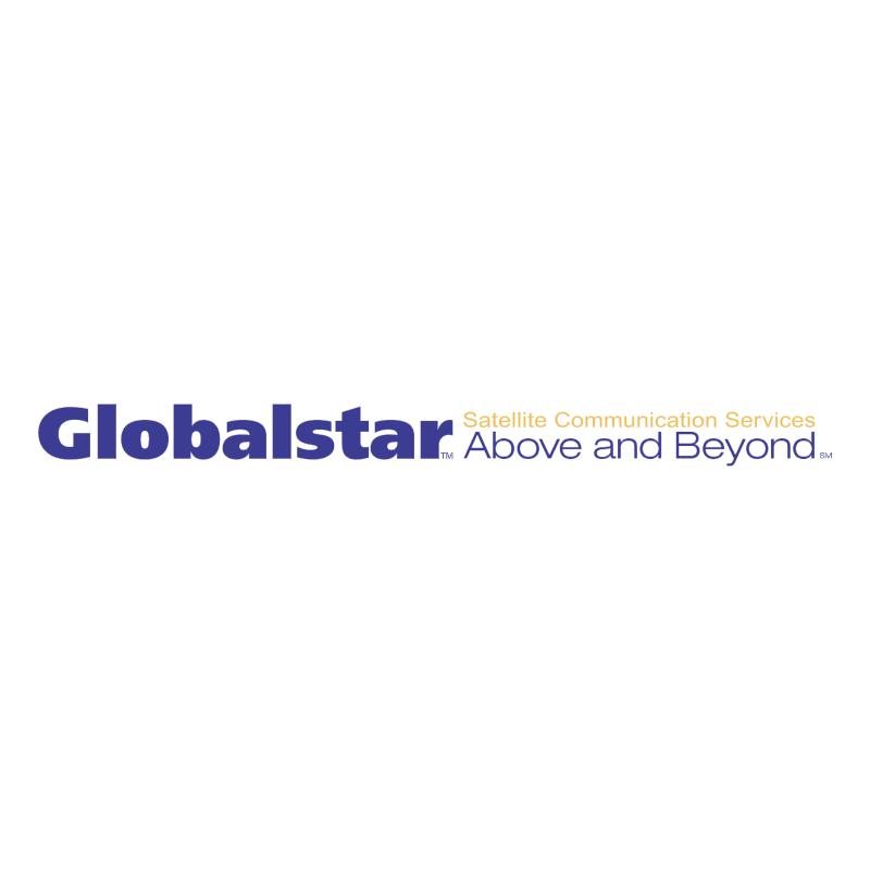 GlobalStar vector logo