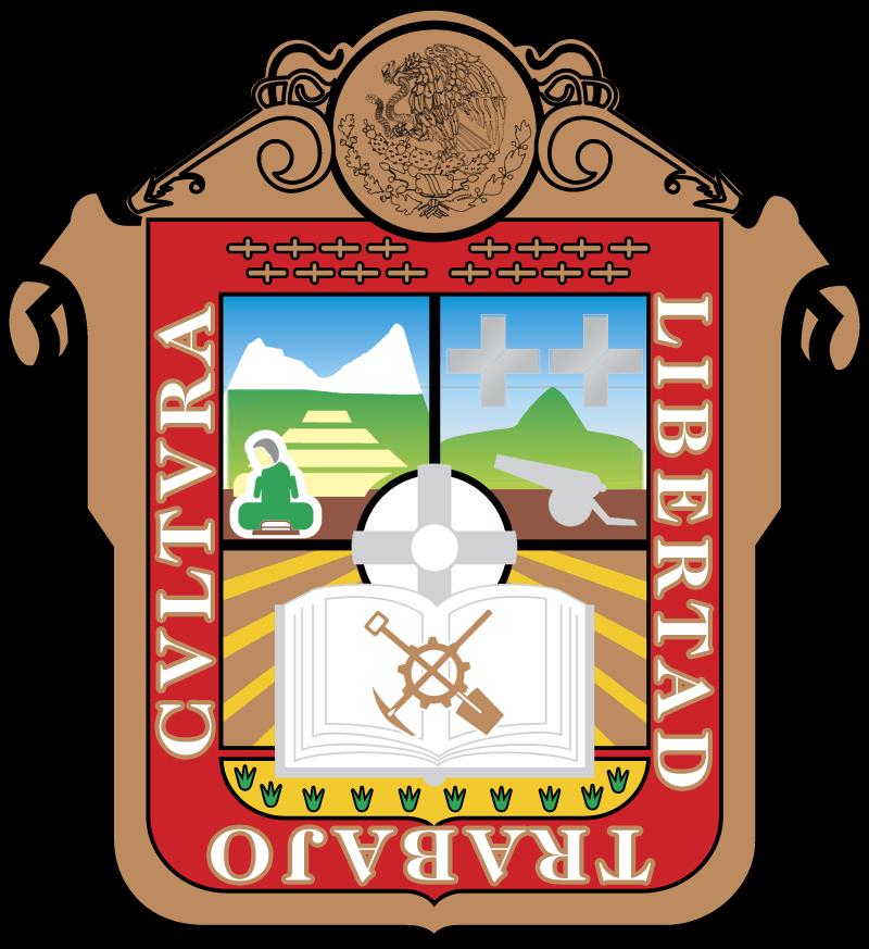 Gobierno del Estado de Mexico vector