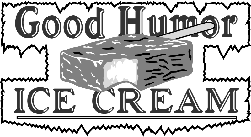 Good Humor 2 vector logo