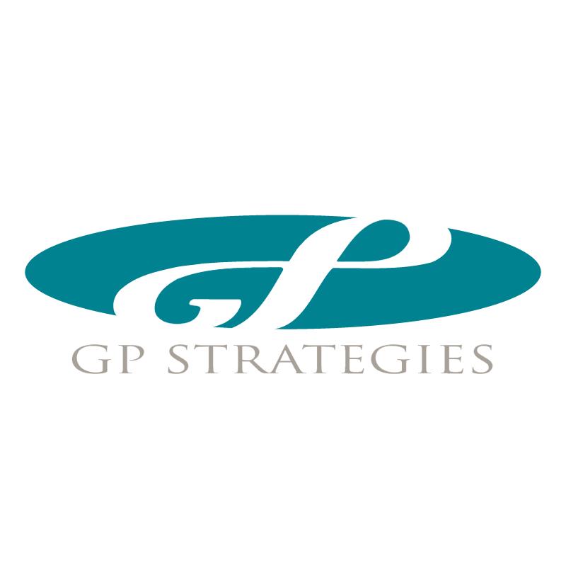 GP Strategies vector