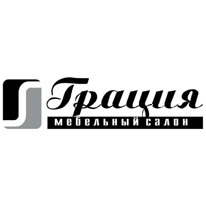Graciya vector logo