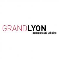 Grand Lyon vector