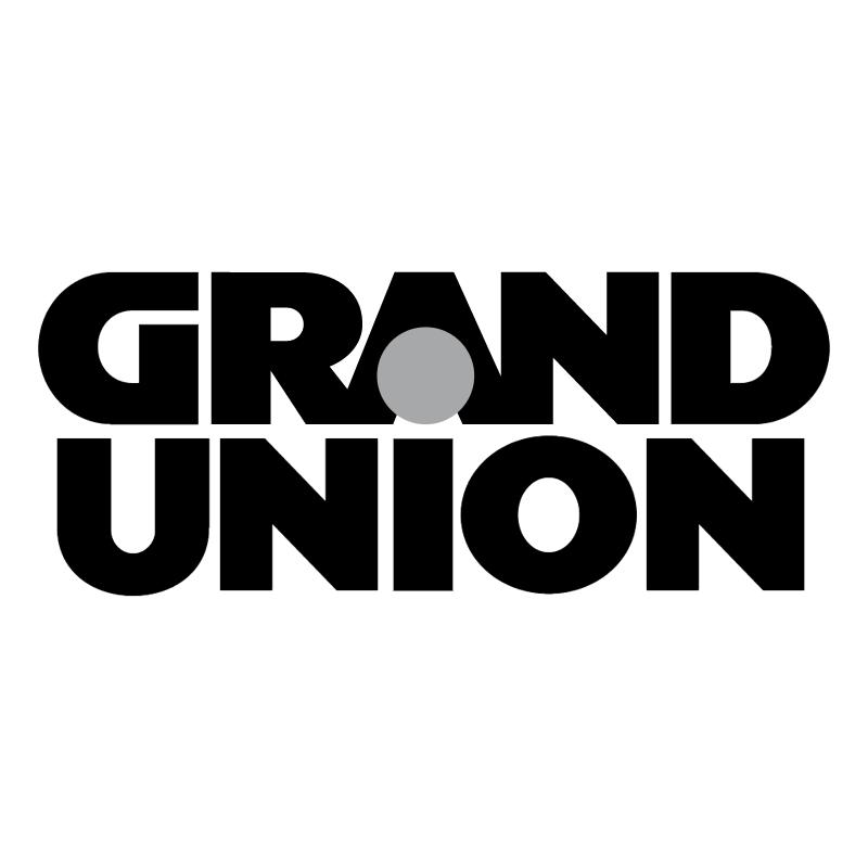 Grand Union vector