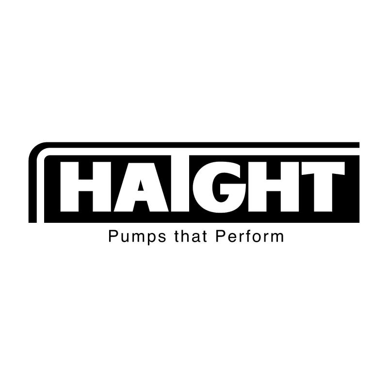 Haight vector logo
