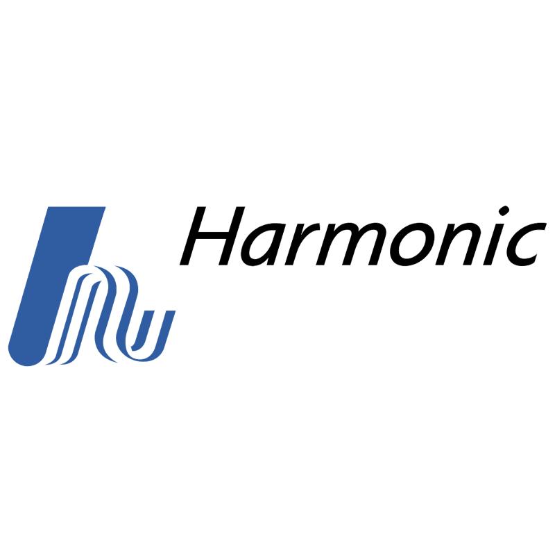 Harmonic vector