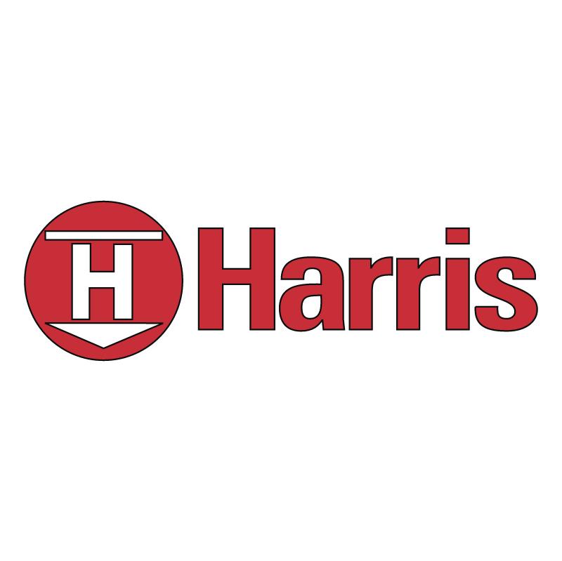Harris Waste Management vector logo