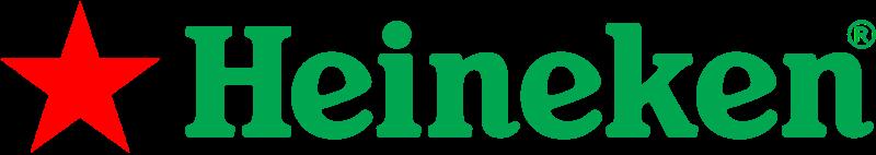 Heineken vector