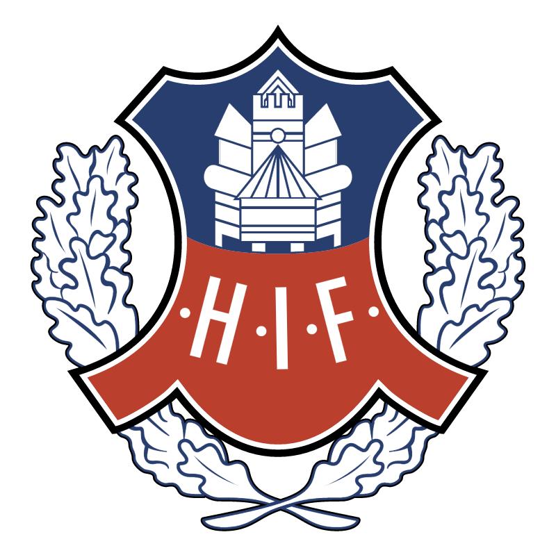 Helsingborgs IF vector