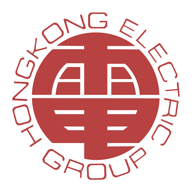 Hongkong Electric Group vector