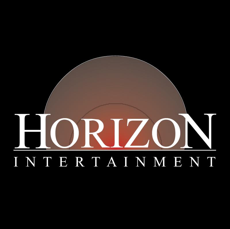 Horizon Intertainment vector logo