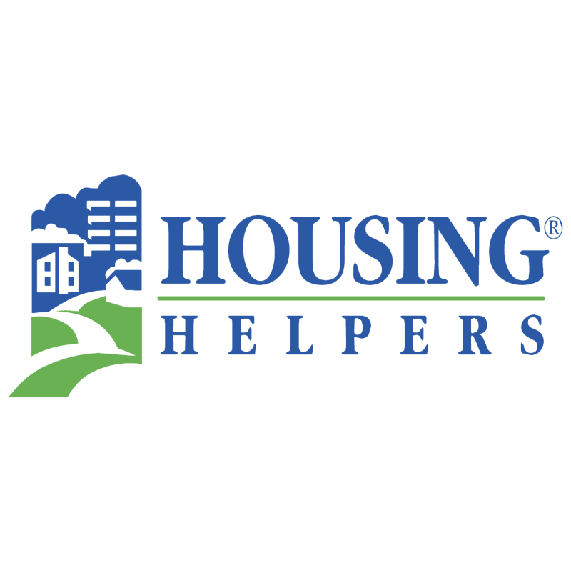 Housing Helpers vector