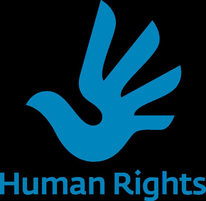 Human Rights vector