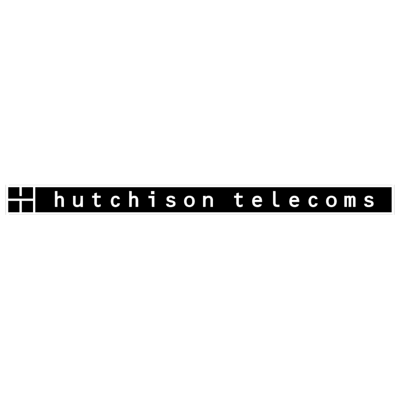 Hutchison Telecoms vector