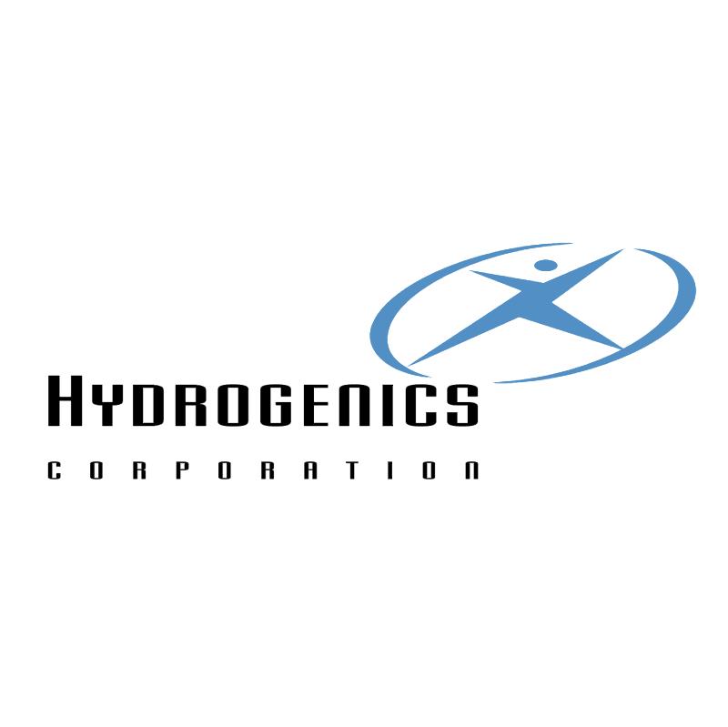 Hydrogenics vector