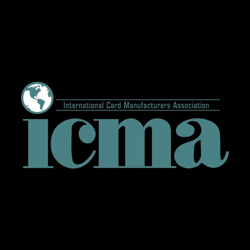 ICMA vector logo