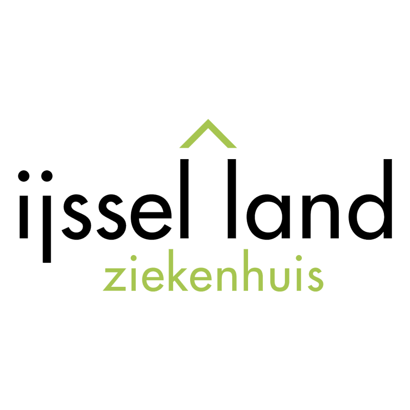 IJsselland Ziekenhuis vector