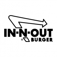 In N Out vector