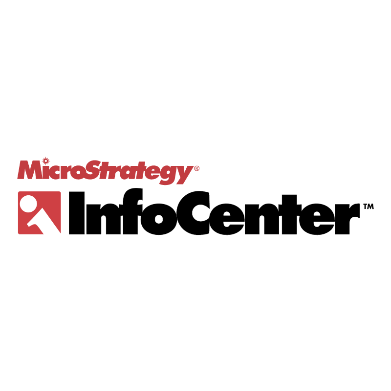 InfoCenter vector