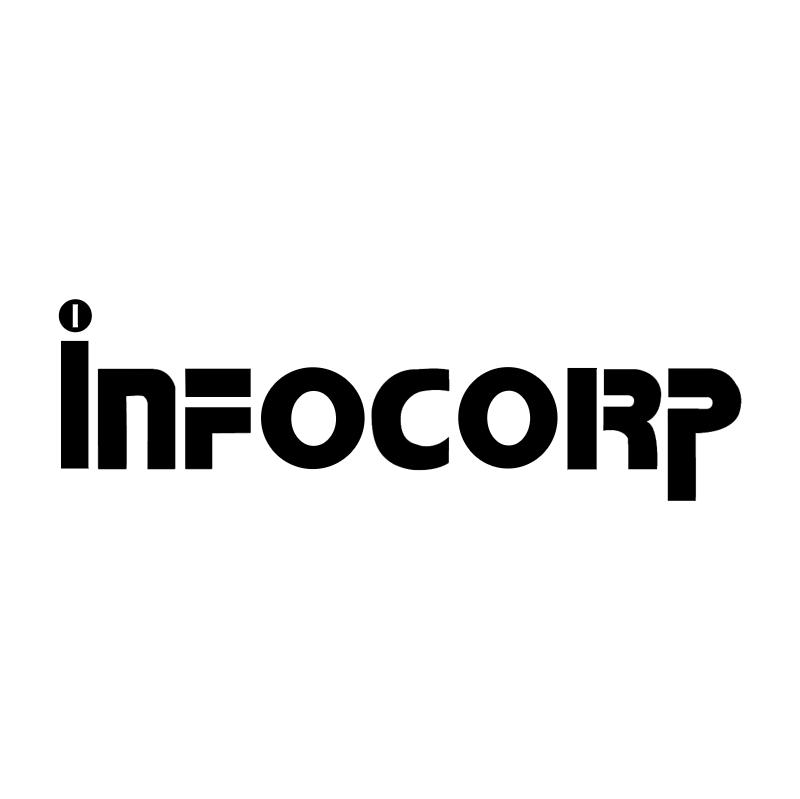 Infocorp vector