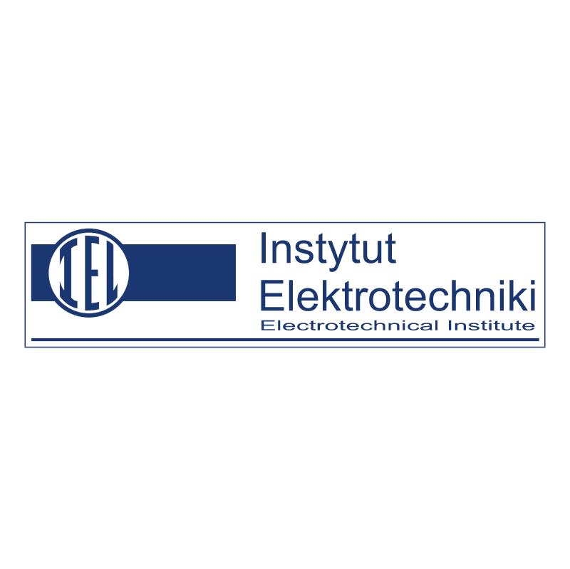 Instytut Elektrotechniki vector