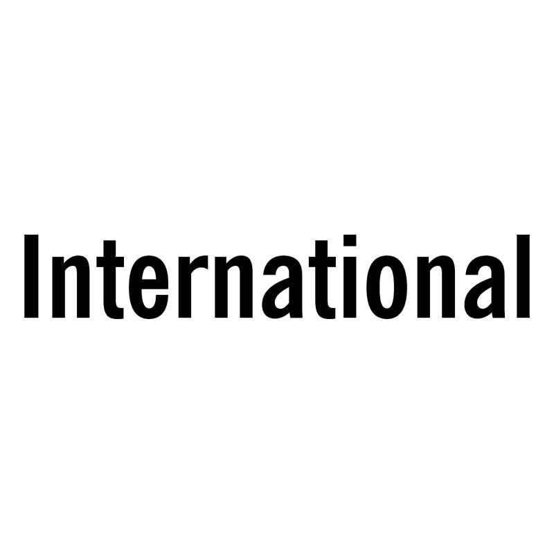 International vector