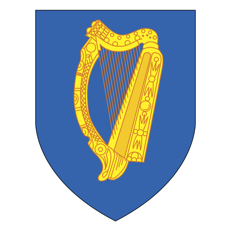 Irland vector