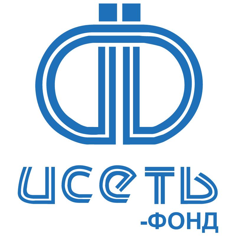 Iset vector logo