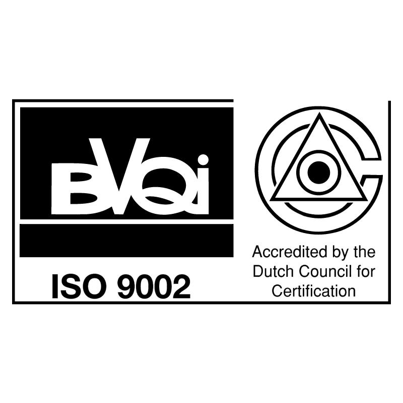 ISO 9002 vector