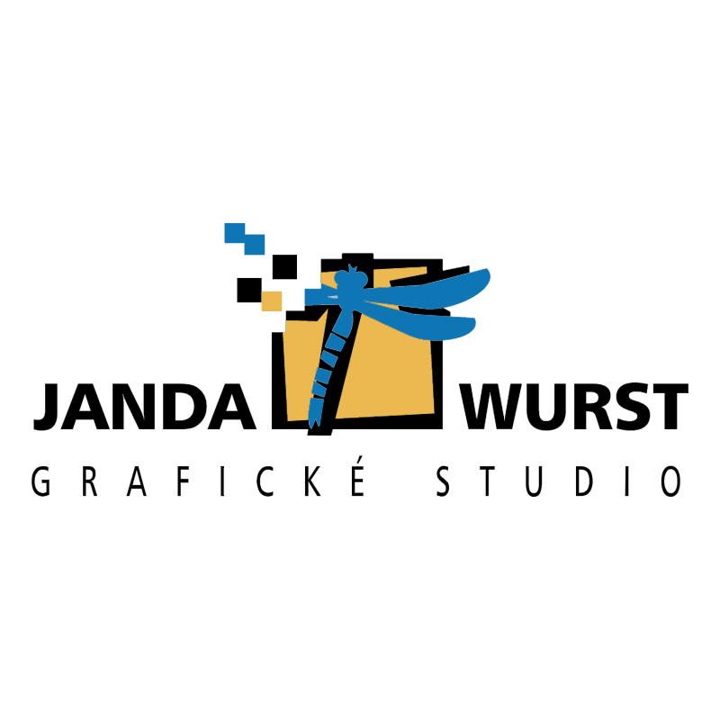 Janda & Wurst vector